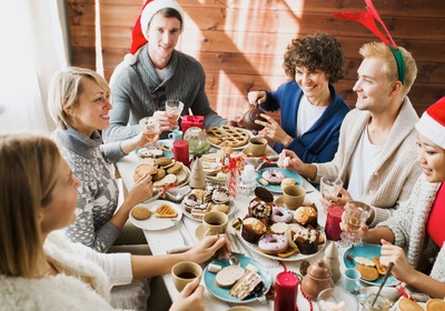 5 Tips for Reduced-Waste Holiday Feasts with Ocala Recycling