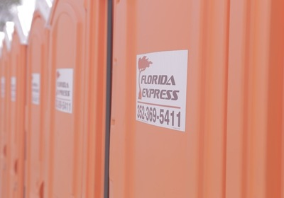 5 Big Benefits of Gainesville Portable Restrooms for Alachua County Job Sites