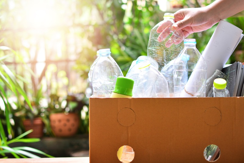 5 Big Benefits of Recycling in Marion County