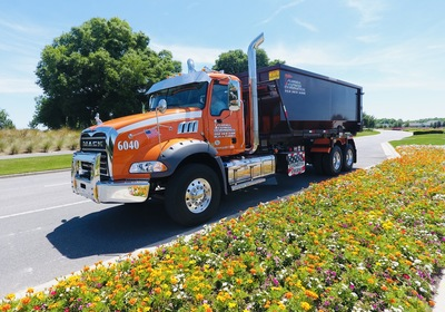How Roll-Off Dumpster Rentals In Ocala FL & Beyond Can Save Your Summer Construction Site