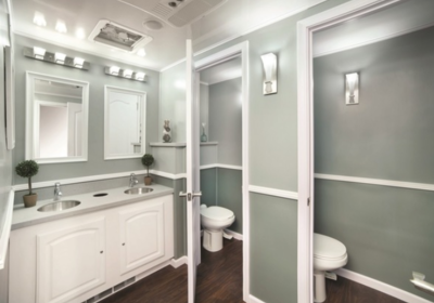 How VIP Gainesville Portable Restrooms Can Enhance Your Central Florida Summer Wedding